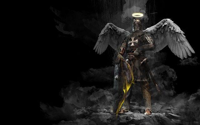天空の騎士