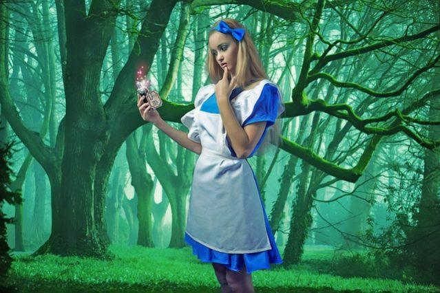 アリスと魔法のクスリ
